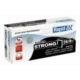 Klammer Rapid SuperStrong 26/8 5000/ask
