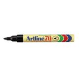 Märkpenna Artline EK-EK-70 M 1.5 Svart