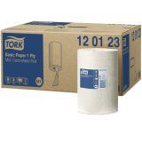 Torkpapper Tork M1 Universal 310 Mini 11 rullar/fp VIT