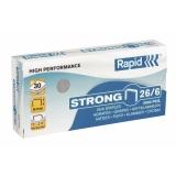 Klammer Rapid Strong 26/6 Galv. 5000/ask