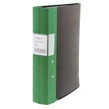 Kontorspärm A4 60 mm grön