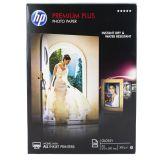 Fotopapper Premium Plus A4 20ark 300g