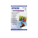 Fotopapper Epson Premium Glossy A3+, 255g