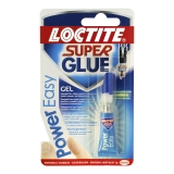 Superlim LOCTITE Power Easy gel 3g