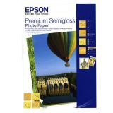 Fotopapper Premium Semigloss A4 20 ark 251g