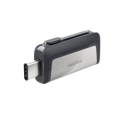 Sandisk USB-minne 3.1 Ultra Dual 256GB Typ C