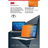 3M Sekretessfilter till MacBook Pro 15'' retina guld