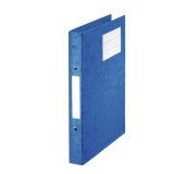Ringpärm papp A4/23mm blå