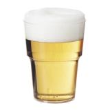 Plastglas hårda 50cl (25)