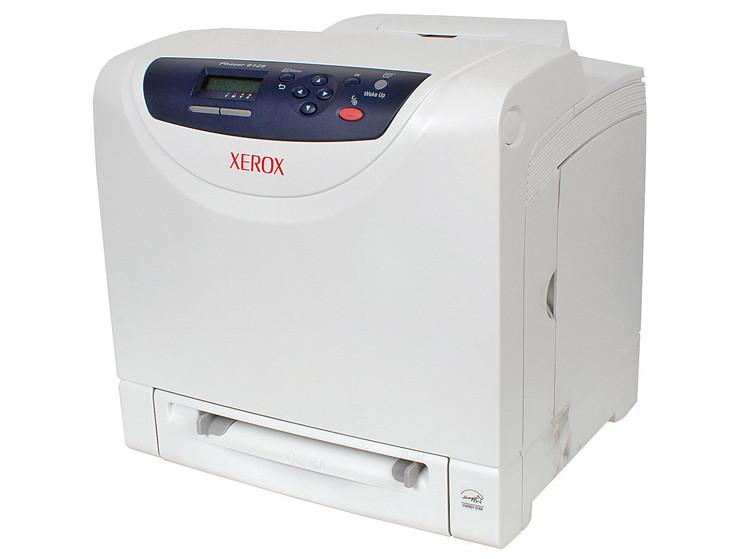 XEROX — Phaser 6125