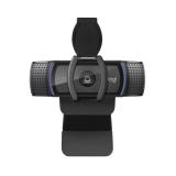Logitech Webbkamera C920e HD Business