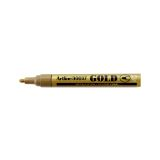 Märkpenna Artline 900XF 2.3 mm Guld