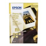 Fotopapper Premium Glossy 10x15 40ark  255g