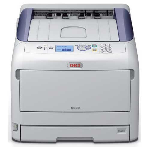OKI — C822