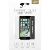 GEAR Härdat Glas iPhone 6/7/8/SE 2 gen