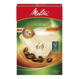 Melitta Kaffefilter Gourmet Intense 1x4 80-pack