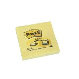 Notes POST-IT Z-block 76x76mm gul (12)