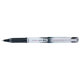 Bläckkulpenna V-Ball Grip 0,5 svart