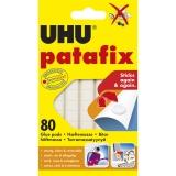 UHU Häftmassa Patafix 80x