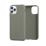 PROTEKTIT Bio Cover iPhone 11 Pro Grön