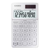 Miniräknare Casio SL-1000SC, Vit
