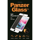 PanzerGlass iPhone 6/6s/7/8/SE 2 gen, Vit