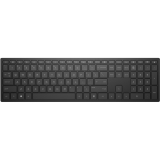 HP Pavilion Wireless Keyboard 600 Nordiskt