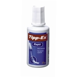 Korrigeringsvätska Tipp-Ex Rapid 20 ml