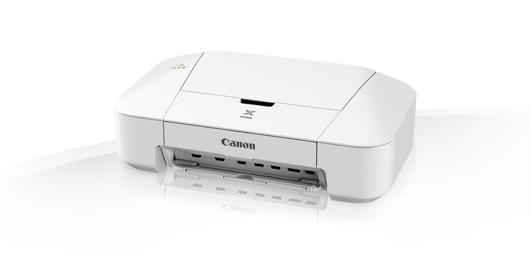 CANON — PIXMA iP2850