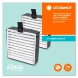 Ledvance HEPA-filter till Luftrenare UVC
