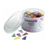 Plastgem Laurel 25 mm, 500 st