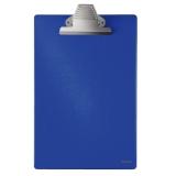 Skrivplatta A4 blå