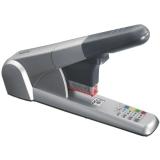 Häftare Leitz 5551 HD80 80 ark Silver