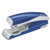 Häftapparat Leitz 5502 30 ark blå