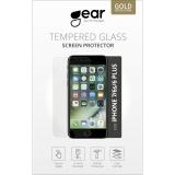 GEAR Härdat Glas iPhone 6/7/8 Plus